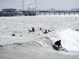 surf scheveningen