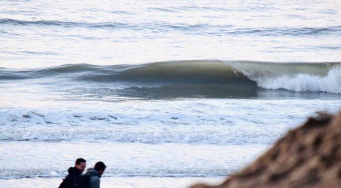 surfweer 1 januari 2021