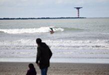 hoek van holland surfen