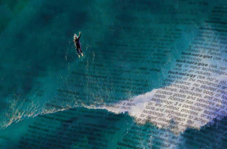 surf woorden