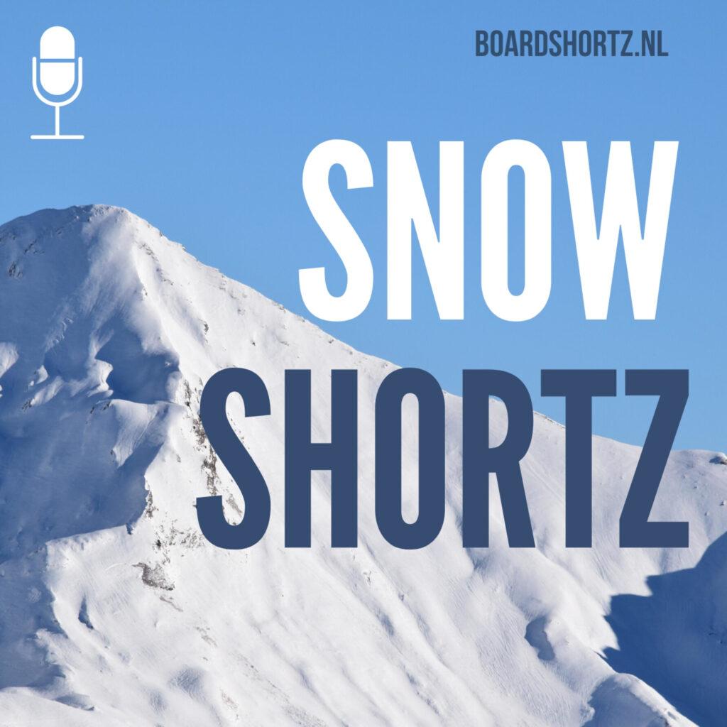 snow shortz podcast
