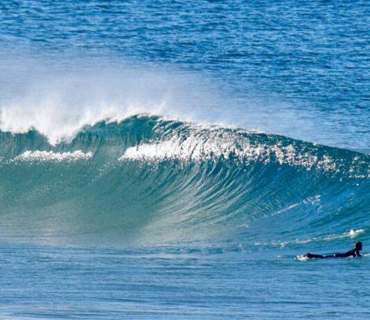 zon en surf