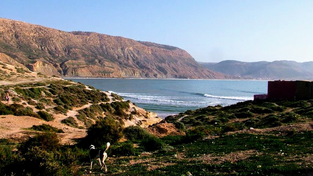 Marokko is meer dan surfen 2
